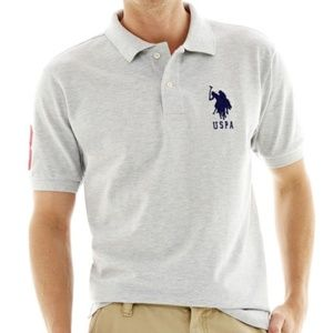 NWOT Men's U.S. Polo Assn. Shirt